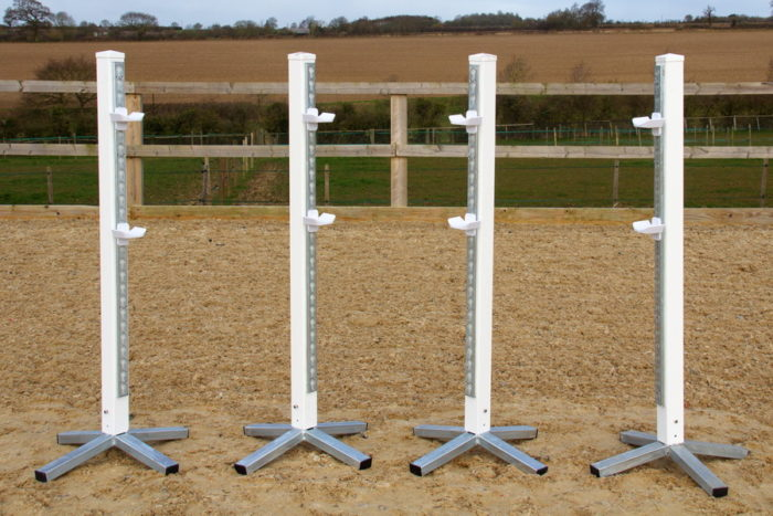 1.65m Jump- Stands