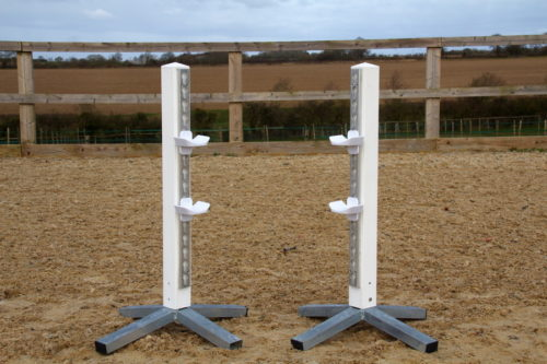 Show Jump Stands