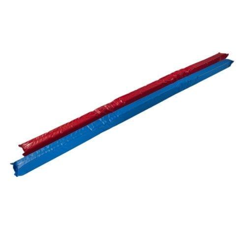 Soft Training Jump Poles