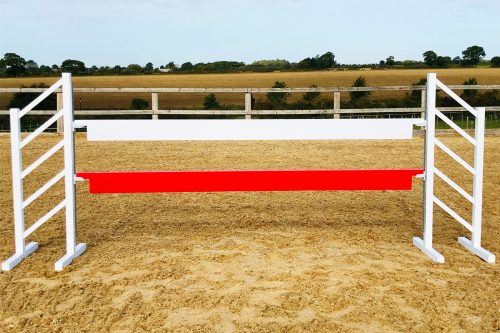 Show Jump Planks - Wooden